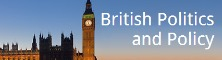 British Politics and Policy blog