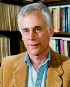 Dr John Lane