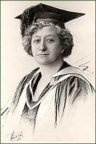 Lilian Knowles