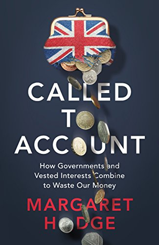 Called to Account cover
