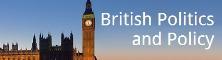 LSE British Politics and Policy blog